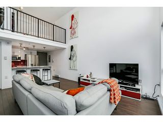 Photo 8: 401 1 E CORDOVA Street in Vancouver: Downtown VE Condo for sale (Vancouver East)  : MLS®# V1090568