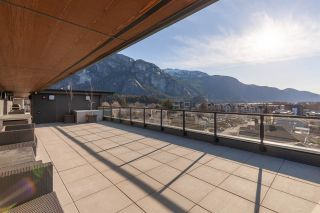 """Photo 14: 309 38013 THIRD Avenue in Squamish: Downtown SQ Condo for sale in """"THE LAUREN"""" : MLS®# R2524196"""