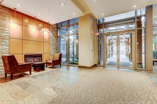 """Photo 20: 1802 660 NOOTKA Way in Port Moody: Port Moody Centre Condo for sale in """"NAHANI"""" : MLS®# R2219865"""