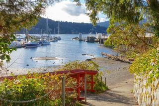 Photo 21: 105 7070 West Saanich Rd in BRENTWOOD BAY: CS Brentwood Bay Condo for sale (Central Saanich)  : MLS®# 811148