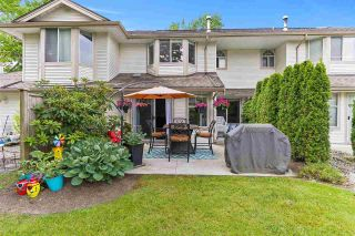 """Photo 25: 31 9045 WALNUT GROVE Drive in Langley: Walnut Grove Townhouse for sale in """"BRIDLEWOODS"""" : MLS®# R2589881"""