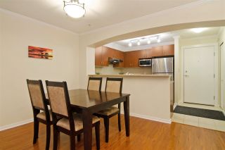 """Photo 5: 207 9098 HALSTON Court in Burnaby: Government Road Condo for sale in """"SANDLEWOOD"""" (Burnaby North)  : MLS®# R2005913"""