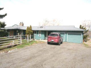 Photo 10: 7950/7870 BARNHARTVALE ROAD in : Barnhartvale House for sale (Kamloops)  : MLS®# 139651
