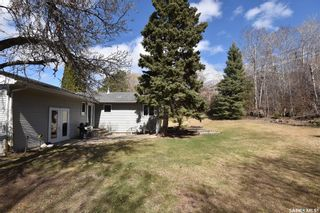 Photo 28: 205 Cartha Drive in Nipawin: Residential for sale : MLS®# SK852228