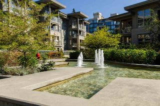 """Photo 2: 205 9339 UNIVERSITY Crescent in Burnaby: Simon Fraser Univer. Condo for sale in """"HARMONY"""" (Burnaby North)  : MLS®# R2113560"""