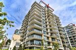 Property Photo: 908 162 VICTORY SHIP WAY in North Vancouver