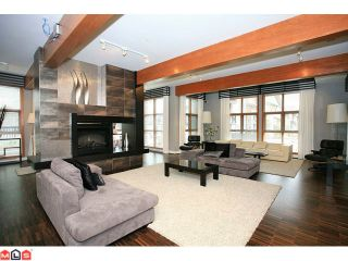 """Photo 8: # 17 6671 121ST ST in Surrey: West Newton Townhouse  in """"Salus"""" : MLS®# F1107663"""