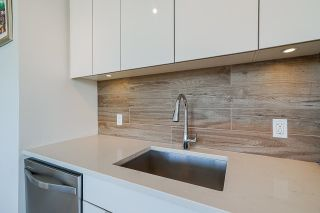 Photo 11: 801 200 NELSON'S Crescent in New Westminster: Sapperton Condo for sale : MLS®# R2606193