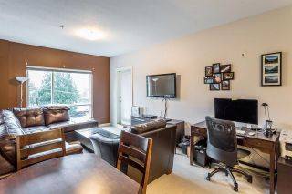 "Photo 5: 437 13733 107A Street in Surrey: Whalley Condo for sale in ""Quattro"" (North Surrey)  : MLS®# R2238147"
