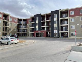 Photo 2: 303 15 Saddlestone Way NE in Calgary: Saddle Ridge Apartment for sale : MLS®# A1099242