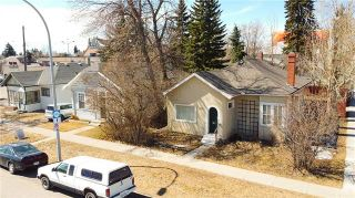 Photo 11: 1719 2 Street NW in Calgary: Mount Pleasant Land for sale : MLS®# C4302438