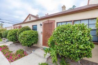 Photo 1: Property for sale: 5126 Bayard Street in San Diego