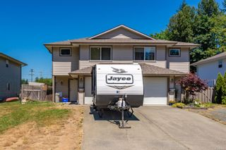 Photo 2: A 677 Otter Rd in : CR Campbell River Central Half Duplex for sale (Campbell River)  : MLS®# 881477