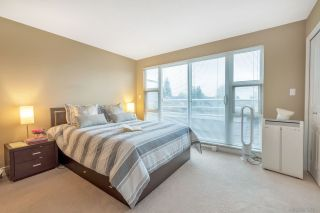 """Photo 6: 333 5790 EAST BOULEVARD in Vancouver: Kerrisdale Townhouse for sale in """"THE LAUREATES"""" (Vancouver West)  : MLS®# R2377203"""