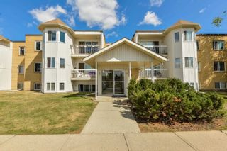 Photo 1: 205 11430 40 Avenue in Edmonton: Zone 16 Condo for sale : MLS®# E4258318