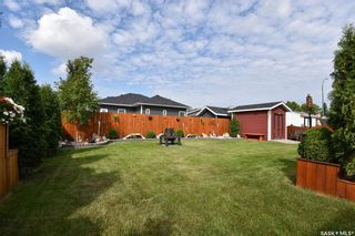 Photo 49: 112 Peters Drive in Nipawin: Residential for sale : MLS®# SK871128