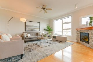 """Photo 3: 219 4500 WESTWATER Drive in Richmond: Steveston South Condo for sale in """"COPPER SKY WEST"""" : MLS®# R2149149"""