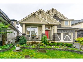 "Photo 2: 8157 211 Street in Langley: Willoughby Heights House for sale in ""Yorkson"" : MLS®# R2043552"