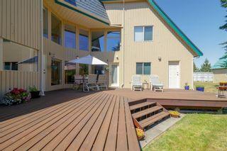 Photo 33: 1875 Parker Rd in : Du Cowichan Bay House for sale (Duncan)  : MLS®# 880187