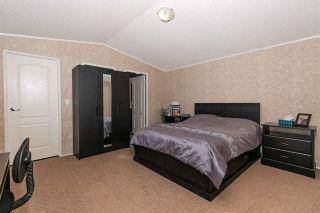 Photo 18: 440 Oak Wood Crescent in Edmonton: Zone 42 Mobile for sale : MLS®# E4194896