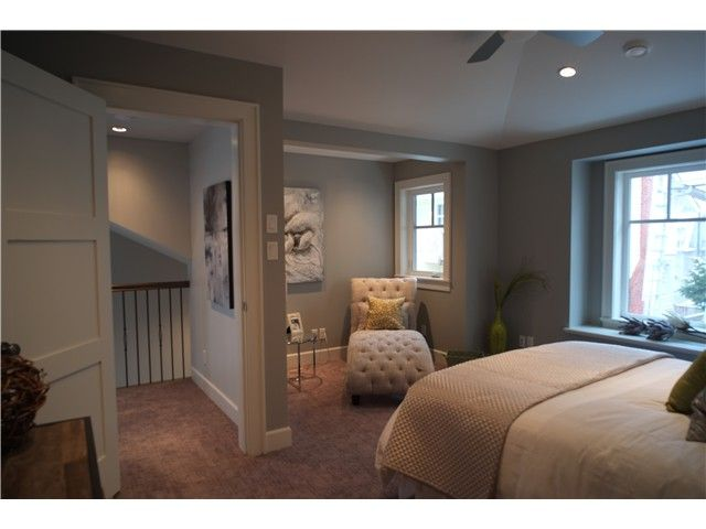 Photo 12: Photos: 336 W 14TH Avenue in Vancouver: Mount Pleasant VW Townhouse  (Vancouver West)  : MLS®# V1049549