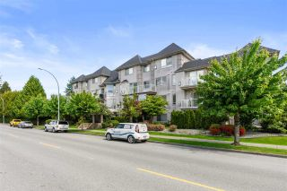 """Photo 29: 101 3128 FLINT Street in Port Coquitlam: Glenwood PQ Condo for sale in """"Fraser Court Terrace"""" : MLS®# R2582771"""