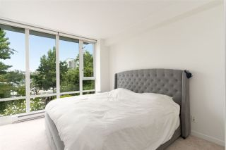 Photo 13: 1057 MARINASIDE Crescent in Vancouver: Yaletown Townhouse for sale (Vancouver West)  : MLS®# R2489973