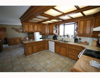 Photo 5:  in CALGARY: Rural Rocky View MD Residential Detached Single Family for sale : MLS®# C3270240