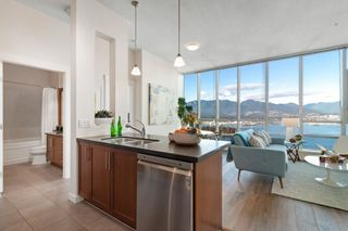 Photo 2: 4202 1189 MELVILLE Street in Vancouver: Coal Harbour Condo for sale (Vancouver West)  : MLS®# R2625146