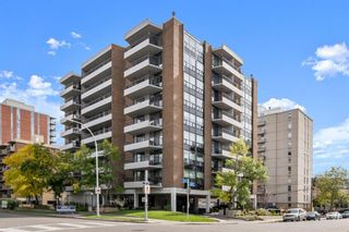 Main Photo: 3D 133 25 Avenue SW in Calgary: Mission Apartment for sale : MLS®# A1145900
