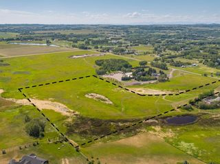 Photo 5: 14ac NORTH of DUNBOW Rd 48 Street: Rural Foothills County Residential Land for sale : MLS®# A1092764