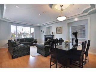 Photo 3: 6969 LANARK Street in Vancouver: Knight House for sale (Vancouver East)  : MLS®# V872835