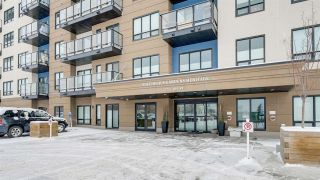 Photo 44: 210 2755 109 Street in Edmonton: Zone 16 Condo for sale : MLS®# E4227521
