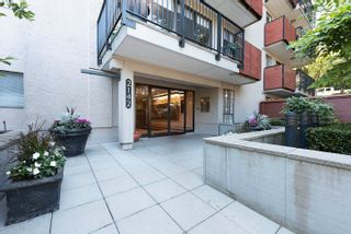 """Photo 5: 406 2142 CAROLINA Street in Vancouver: Mount Pleasant VE Condo for sale in """"WOODDALE"""" (Vancouver East)  : MLS®# R2601295"""