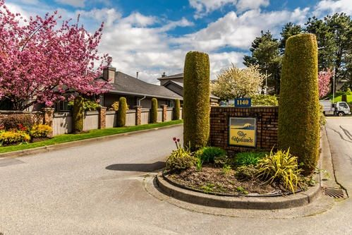 """Main Photo: 146 1140 CASTLE Crescent in Port Coquitlam: Citadel PQ Townhouse for sale in """"UPLANDS"""" : MLS®# R2164377"""