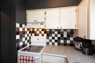 """Photo 11: 403 1065 W 72ND Avenue in Vancouver: Marpole Condo for sale in """"OSLER HEIGHTS"""" (Vancouver West)  : MLS®# R2601485"""