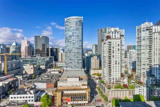 """Photo 16: 1213 933 SEYMOUR Street in Vancouver: Downtown VW Condo for sale in """"The Spot"""" (Vancouver West)  : MLS®# R2572582"""