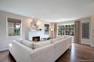 Photo 6: LA JOLLA House for rent : 3 bedrooms : 5787 Waverly Ave