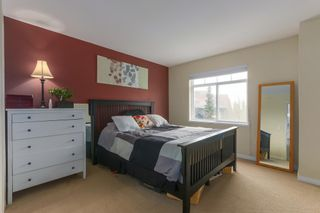 Photo 11: 60 50 PANORAMA PLACE in Port Moody: Heritage Woods PM Townhouse for sale : MLS®# R2392982