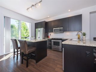 """Photo 5: 17 1245 HOLTBY Street in Coquitlam: Burke Mountain Townhouse for sale in """"TATTON EAST"""" : MLS®# R2193207"""