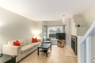 Photo 10: 30 795 W 8TH AVENUE in Vancouver: Fairview VW Townhouse for sale (Vancouver West)  : MLS®# R2281073