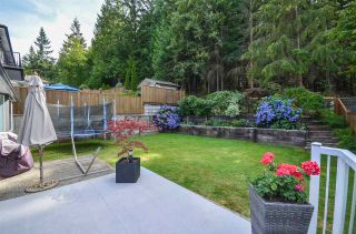 Photo 28: 24 FLAVELLE DRIVE in Port Moody: Barber Street House for sale : MLS®# R2488601