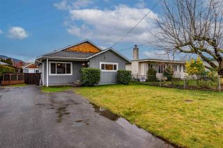 Photo 2: 45587 REECE Avenue in Chilliwack: Chilliwack N Yale-Well House for sale : MLS®# R2543275