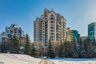 Photo 29: 601 200 La Caille Place SW in Calgary: Eau Claire Apartment for sale : MLS®# A1042551