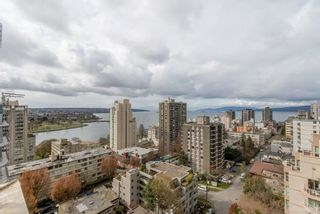 """Photo 1: 507 1250 BURNABY Street in Vancouver: West End VW Condo for sale in """"The Horizon"""" (Vancouver West)  : MLS®# R2096363"""