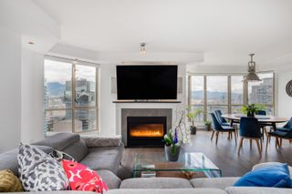 Photo 2: 3104 867 HAMILTON Street in Vancouver: Downtown VW Condo for sale (Vancouver West)  : MLS®# R2625278