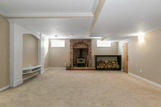 Photo 28: 259 HEAGLE Crescent in Edmonton: Zone 14 House for sale : MLS®# E4247429