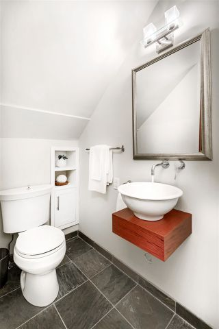Photo 15: 2142 W 3RD AVENUE in Vancouver: Kitsilano Townhouse for sale (Vancouver West)  : MLS®# R2002064