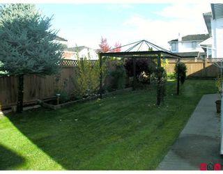 """Photo 10: 32301 SLOCAN Place in Abbotsford: Abbotsford West House for sale in """"FAIRFIELD ESTATES"""" : MLS®# F2831454"""