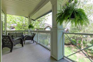 "Photo 24: 15 2133 151A Street in Surrey: Sunnyside Park Surrey Townhouse for sale in ""KUMAKEN"" (South Surrey White Rock)  : MLS®# R2568508"